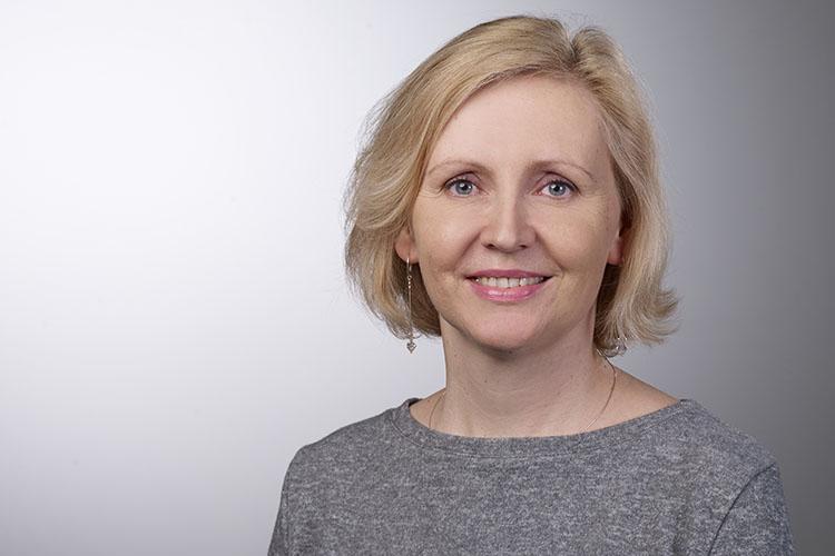 Marta Plotka