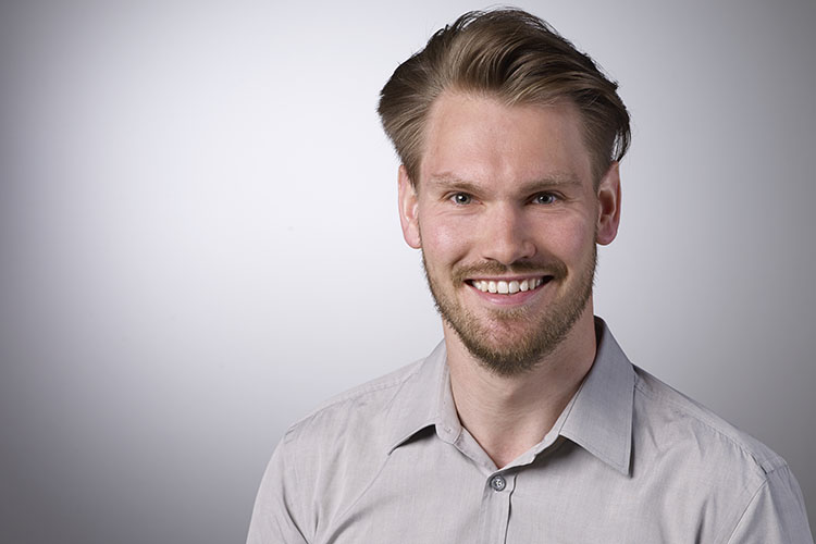 Max Fuerhoff
