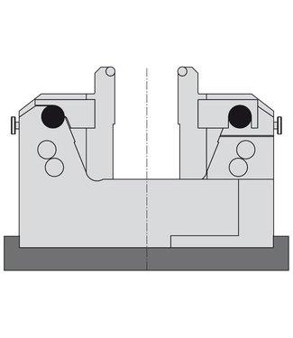 UKB-Adjustable die with bending insert