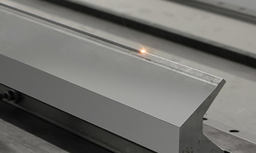 Lasertechnik