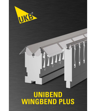 UKB-UniBend a UKB-WingBend PLUS