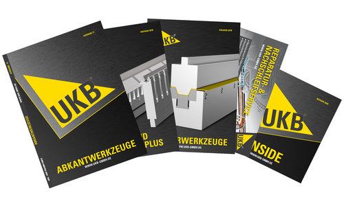 UKB-Cataloges