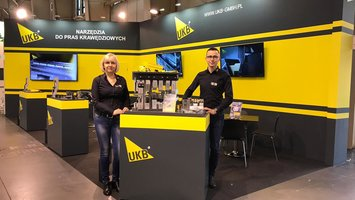 Invitation to the ITM MACHTOOL (PL)