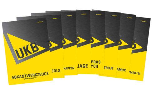 UKB-Catalogus Bestelling