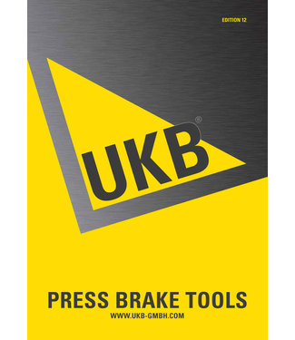 UKB-Catalogue Press brake tools - EN