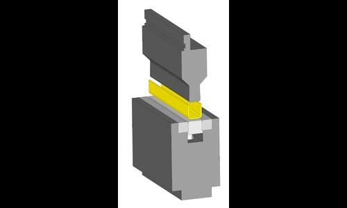 U-образные гибочные инструменты
