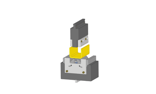 3D-модели специальных инструментов