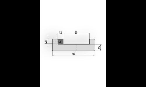 Адаптеры-подложки матриц