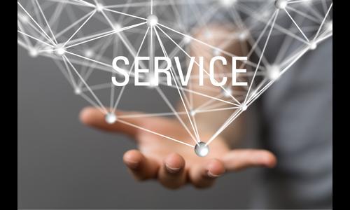 UKB-Service