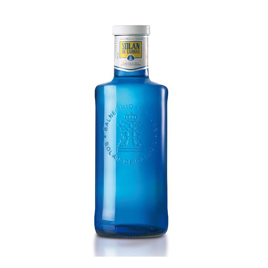 Mineraalwater - 50cl x 20 - PET