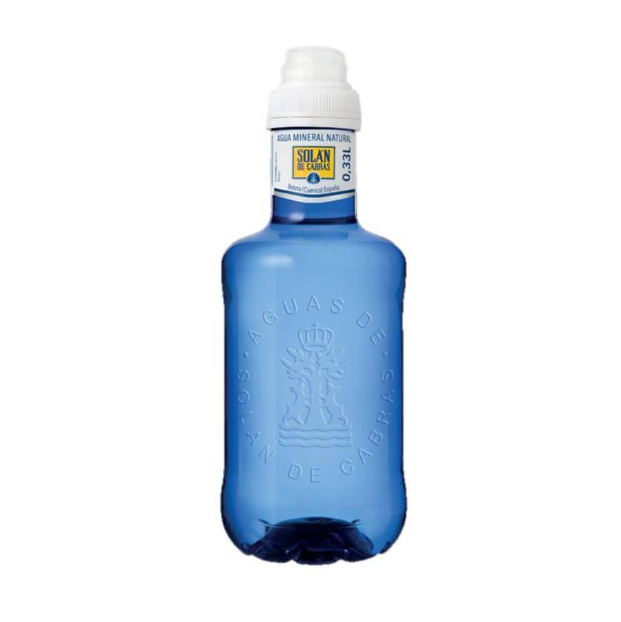 Mineraalwater - 75cl x 6 - PET (Sports-cap)