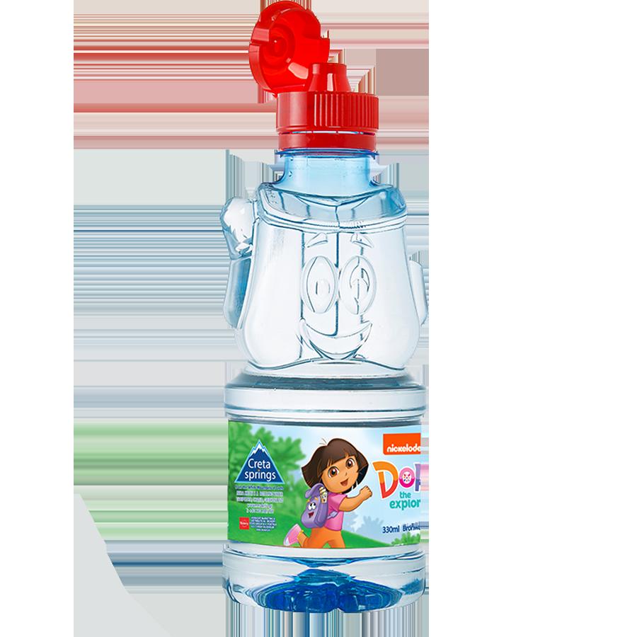 Mineraalwater - 6x 330ml x 4 - PET