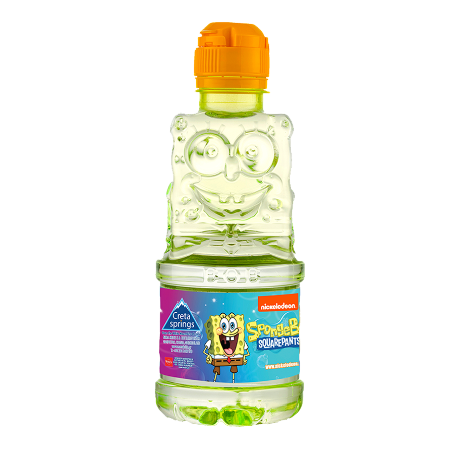 Mineraalwater - 6x330ml x 4 - PET