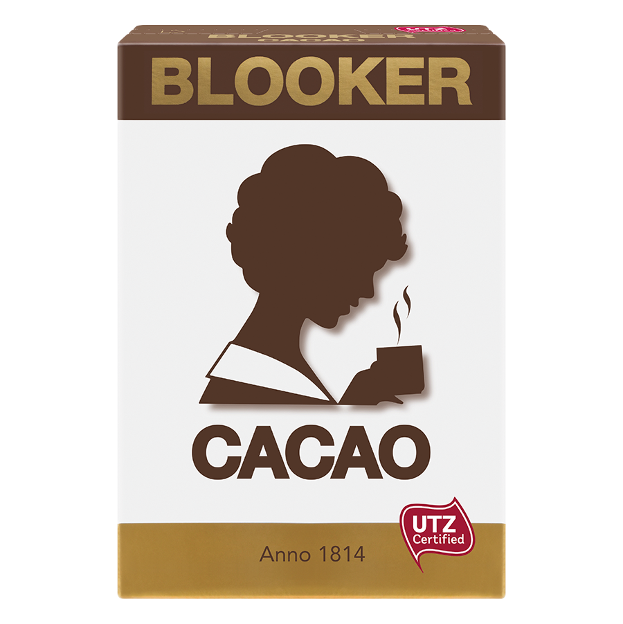 Cacaopoeder - 6x250g - Doos