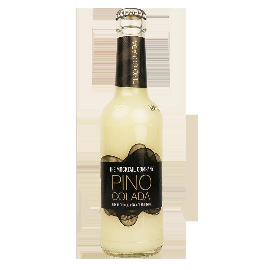 Pino Colada - 24 x 275ml - Glas
