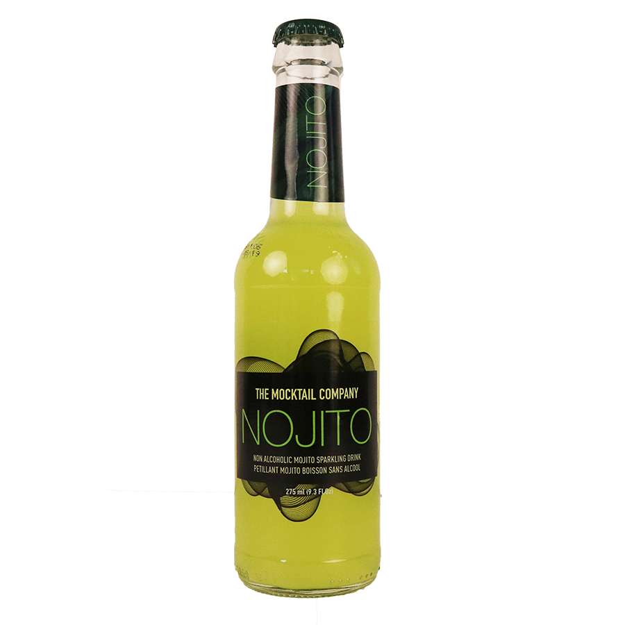 Nojito - 24 x 275ml - Glas