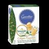 Boursin Cheese Garlic & Fine Herbs - 8 x 60g - Doos
