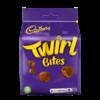 Twirl bites - 109g x 10 - Zak