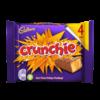 Crunchie 4-pack - 32g x 4 x 10 - Wikkel