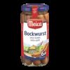 Bockworst 6st - 180g x 12 - Tray