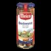 Bockworst 8st - 360g x 12 - Tray