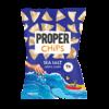Properchips Sea Salt - 85g x 8 - Zak