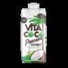 Vita Coco, Coconut water pressed 330ml tetrapak