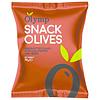 Olymp snack olives, Chilli pepper and herbs zakje 70g