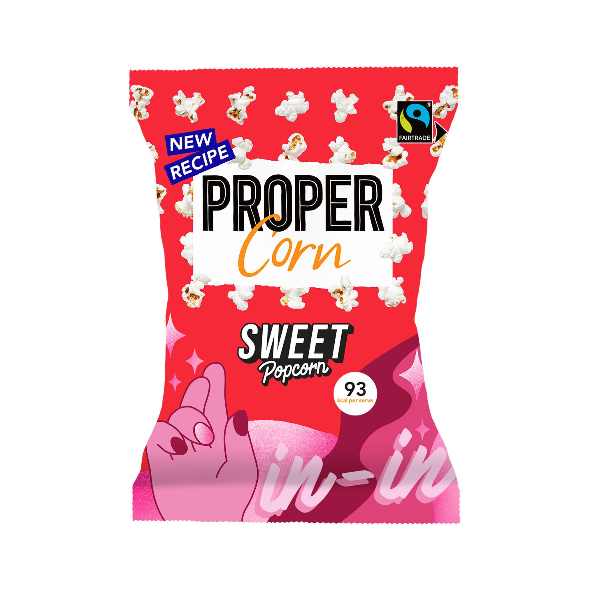Sweet - 70g x 8 - Zak