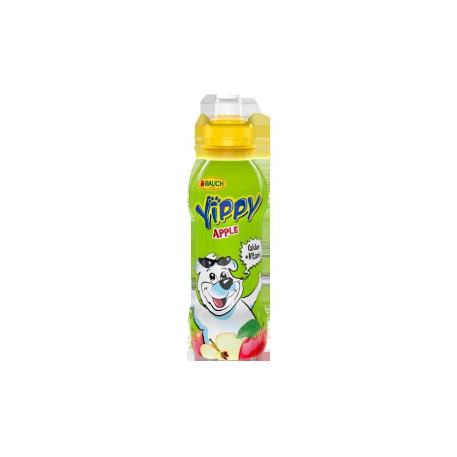 Yippy Limonade Apple, 330ml x 12 pet fles