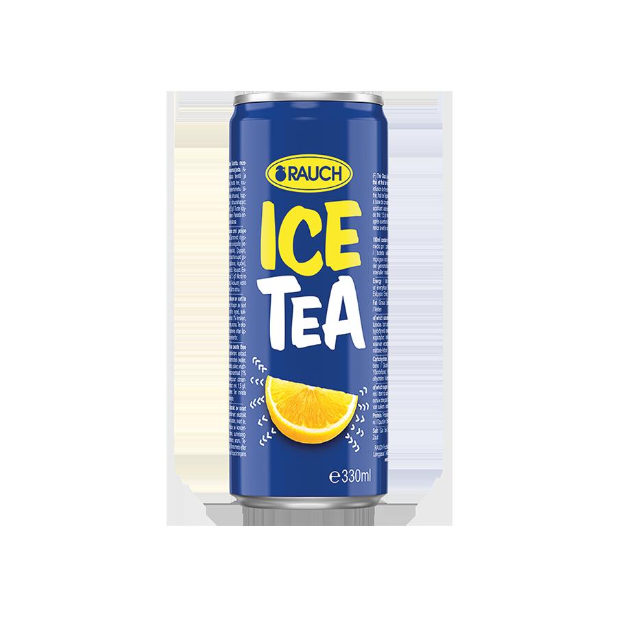 Ice Tea Lemon 330ml