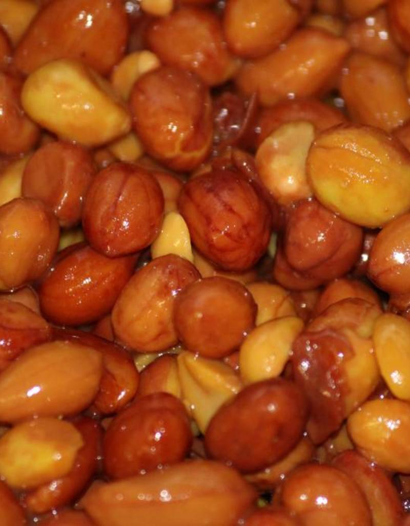 Baitworld Redskin Pinda´s Kerrie Deal