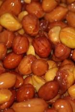 Baitworld Redskin Pinda's kerrie kant en klaar vers 10kg