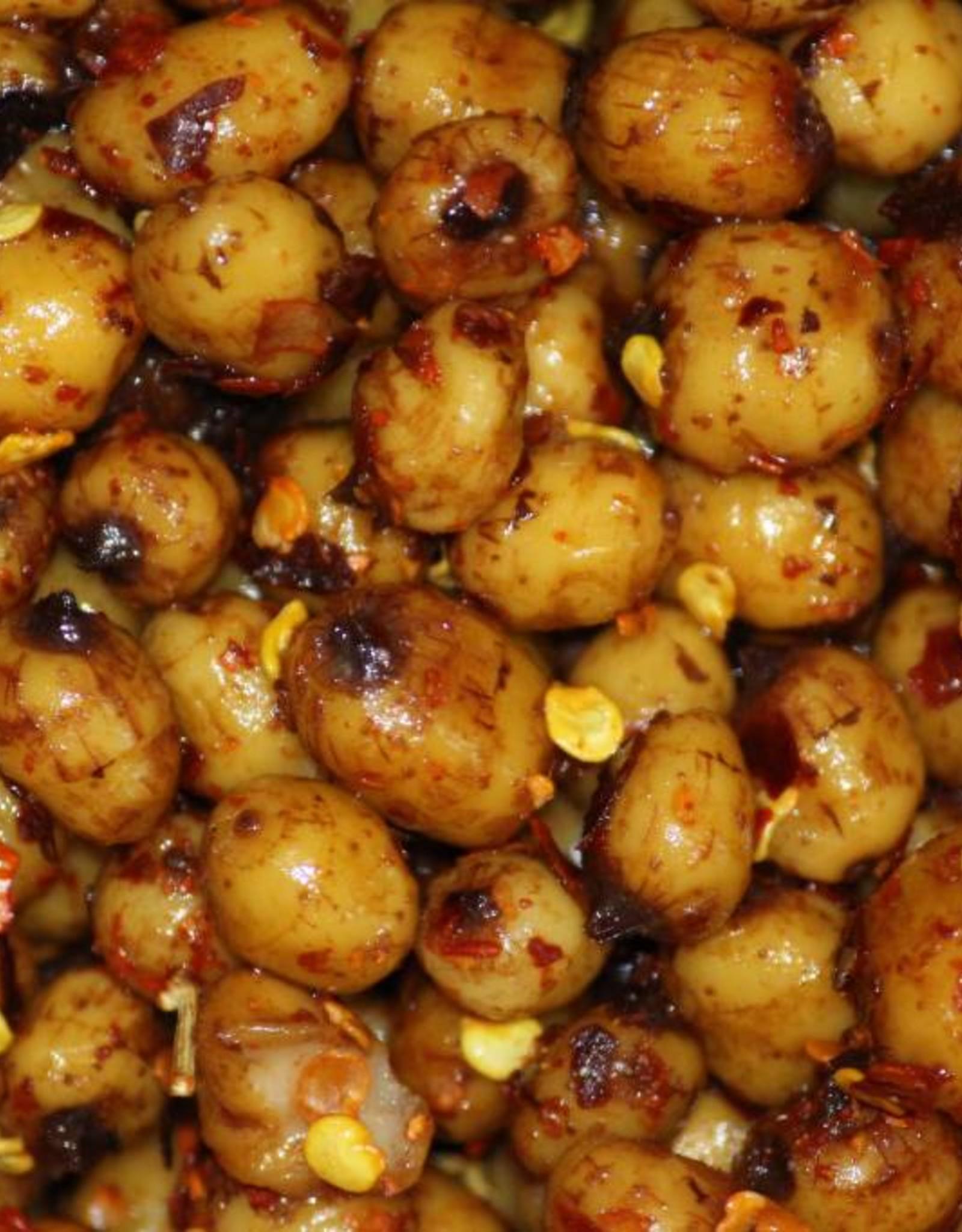 Baitworld Baitworld Chili Tijgernoten kant en klaar vers 10kg