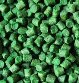 Green Zing pellets 4,5mm 5kg