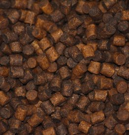 Dark Tuna pellets 4,5mm 5kg