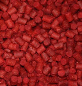 Red Liver pellets 4,5mm 5kg