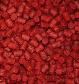 Red Liver pellets 4,5mm 2kg
