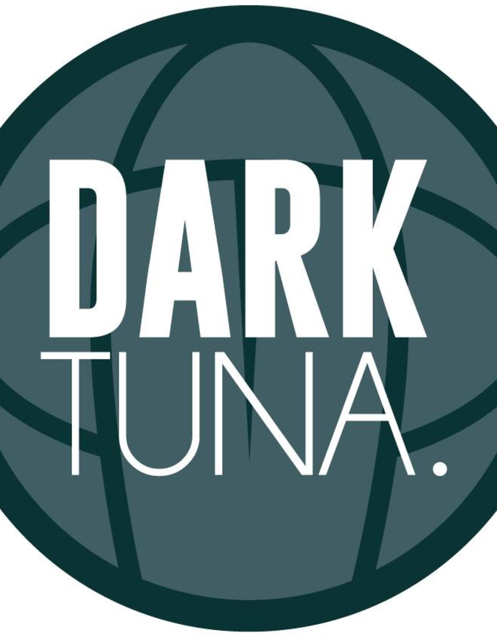 Baitworld Dark Tuna pellets 4,5mm 2kg