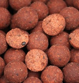 Red Liver Boilies 20kg