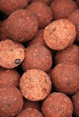 Baitworld Red Liver Boilies 40kg