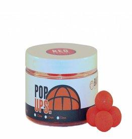 Red Liver Fluo pop ups