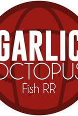 Baitworld Baitworld Garlic Octopus Fish RR Liquid Booster