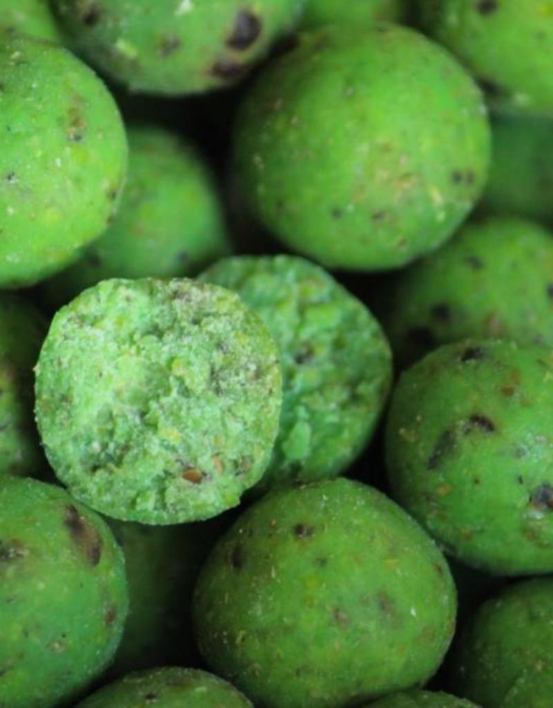 Baitworld Green Zing Pakket Deal 1