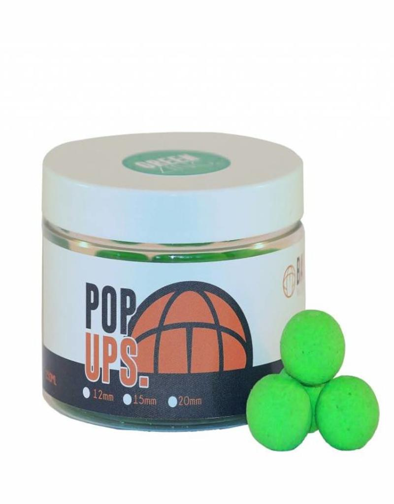 Baitworld Green Zing Pakket Deal 2
