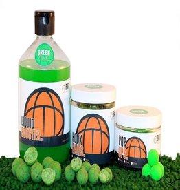 Green Zing Pakket Deal 1