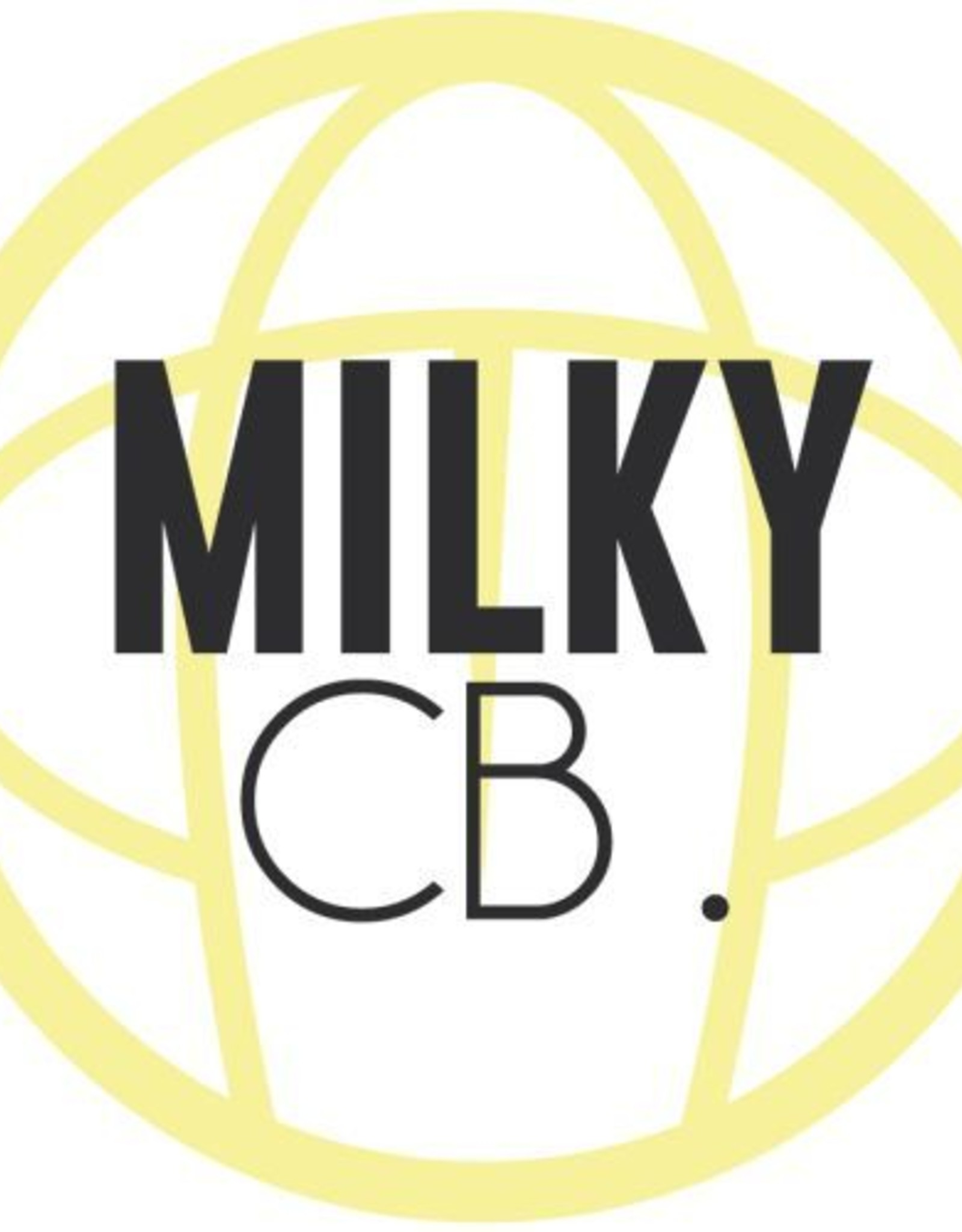 Baitworld Baitworld Milky CB Pakket Deal 1