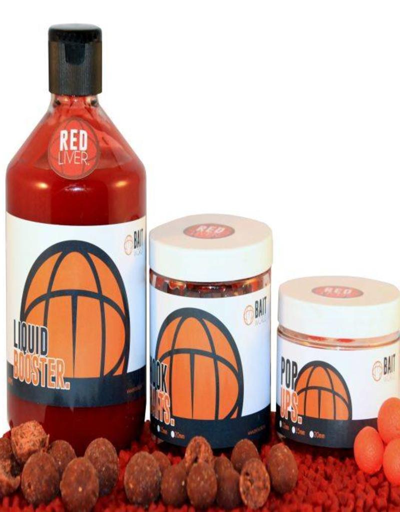 Baitworld Red Liver Pakket Deal 2