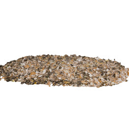 Baitworld Baitworld Hennep & Tarwe Crunch partikel mix