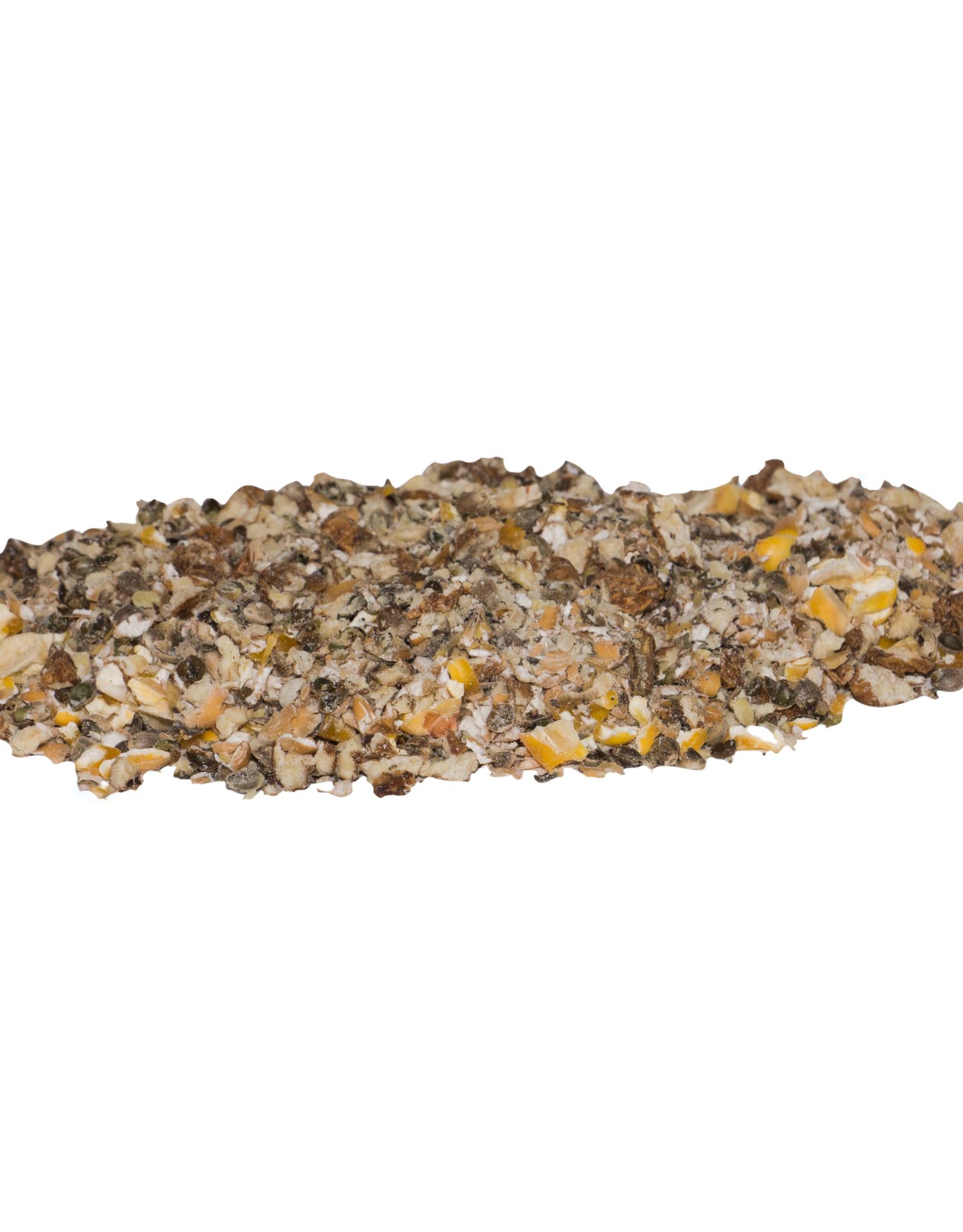 Baitworld Baitworld  Crunch spodmix partikel mix